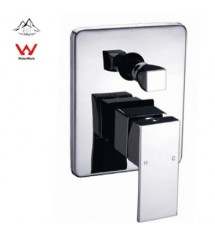 Shower Mixer with diverter...