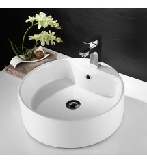 Top Counter Ceramic Basin 203
