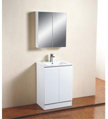 Free standing vanity 600A