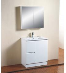 Free standing vanity 750A