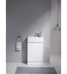 Free standing vanity 480A