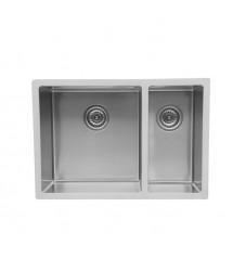 Undermount 1&2 Bowl Sink...