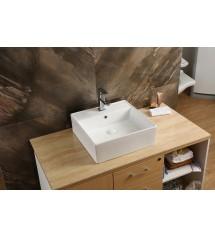 Top Counter Ceramic Basin 136B