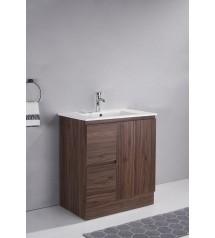 750W Wood Colour Free...