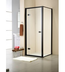 SH3P30-B Matte Black Shower...