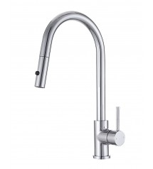 Pull-Out Kitchen Mixer...